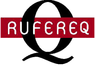 Logo de RUFEREQ